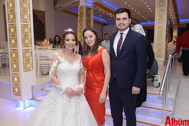 Melin Soylu- Musa Sevindi düğün