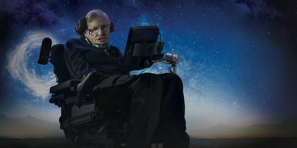 Stephen Hawking : Le digne successeur d'Albert Einstein meurt à 76 ans