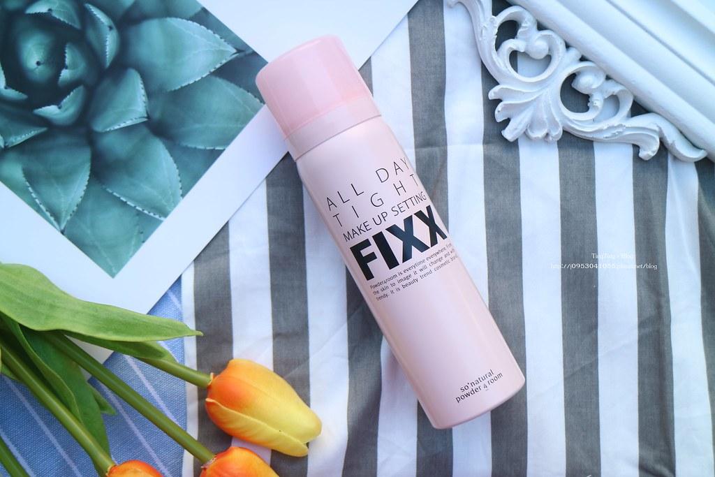 【SO NATURAL】FIXX全天候超完美定妝噴霧 (14)