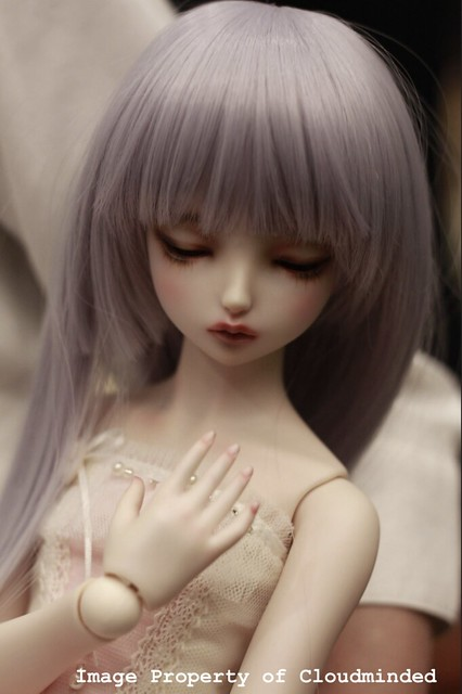 Dollfie Icon