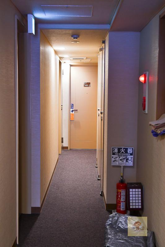 淺草旅籠飯店-46