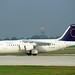 G-CLHD British Aerospace 146-200 Lufthansa