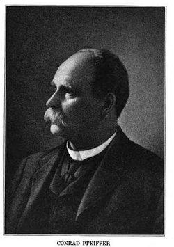 Conrad-Pfeiffer