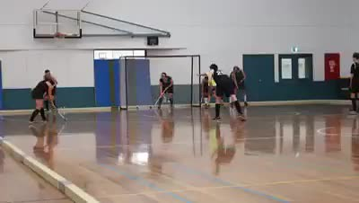 Border Indoor Hockey 1