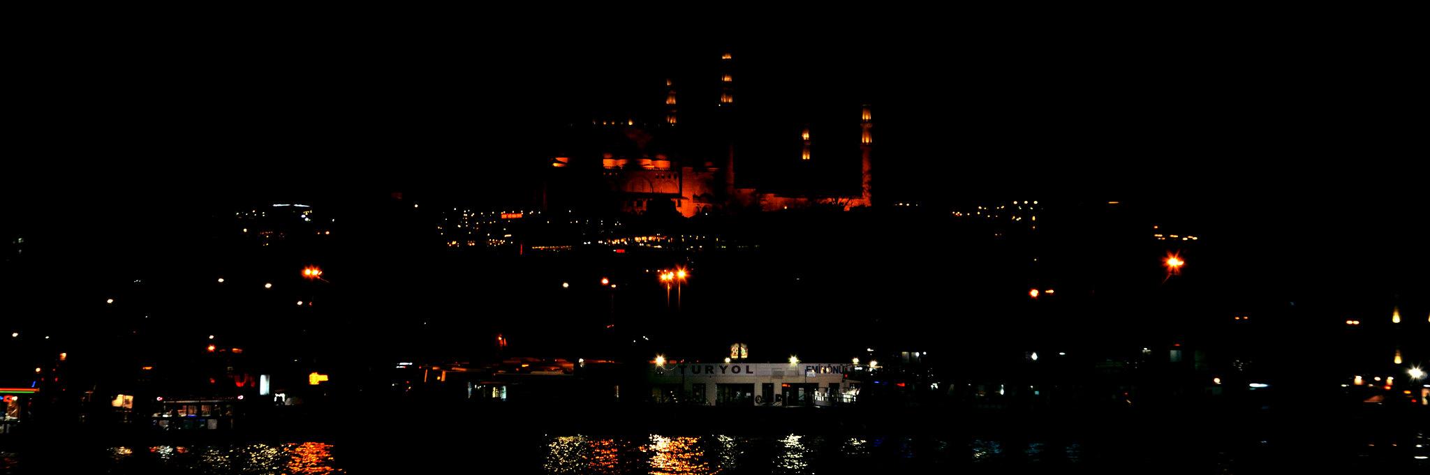 STROKOVNA EKSKURZIJA v ISTANBUL