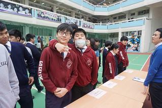 2018-03-06 桂先生雪糕分享活動