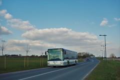 Heuliez Bus GX 327 n°141  -  Caen, TWISTO