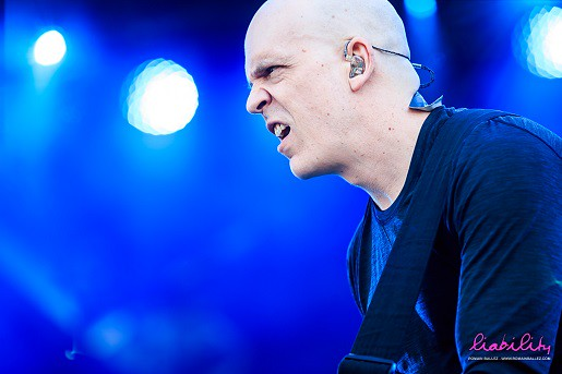 Devin Townsend Project (2)