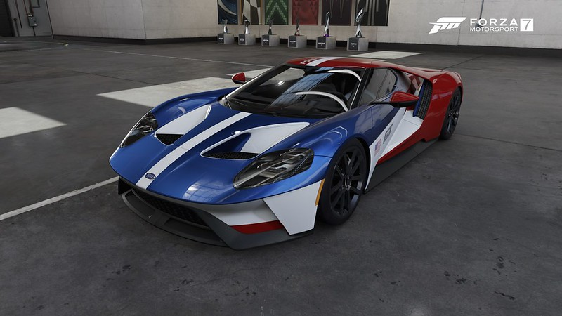Ford Gt Victory Edition V By Jacor On Flickr