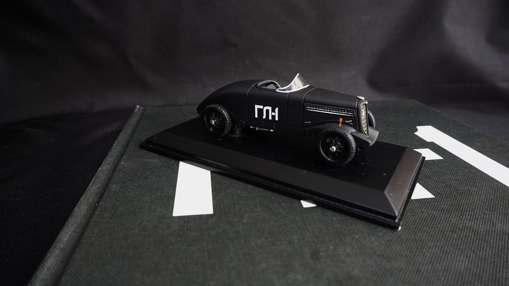 ГАЗ ГЛ-1 (16)