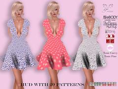 Treze Marilyn Dress