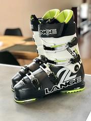 Lange RX 120, vel. 29.0-29.5 - titulní fotka