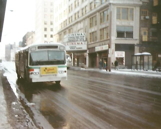 Wisconsin Avenue, Milwaukee