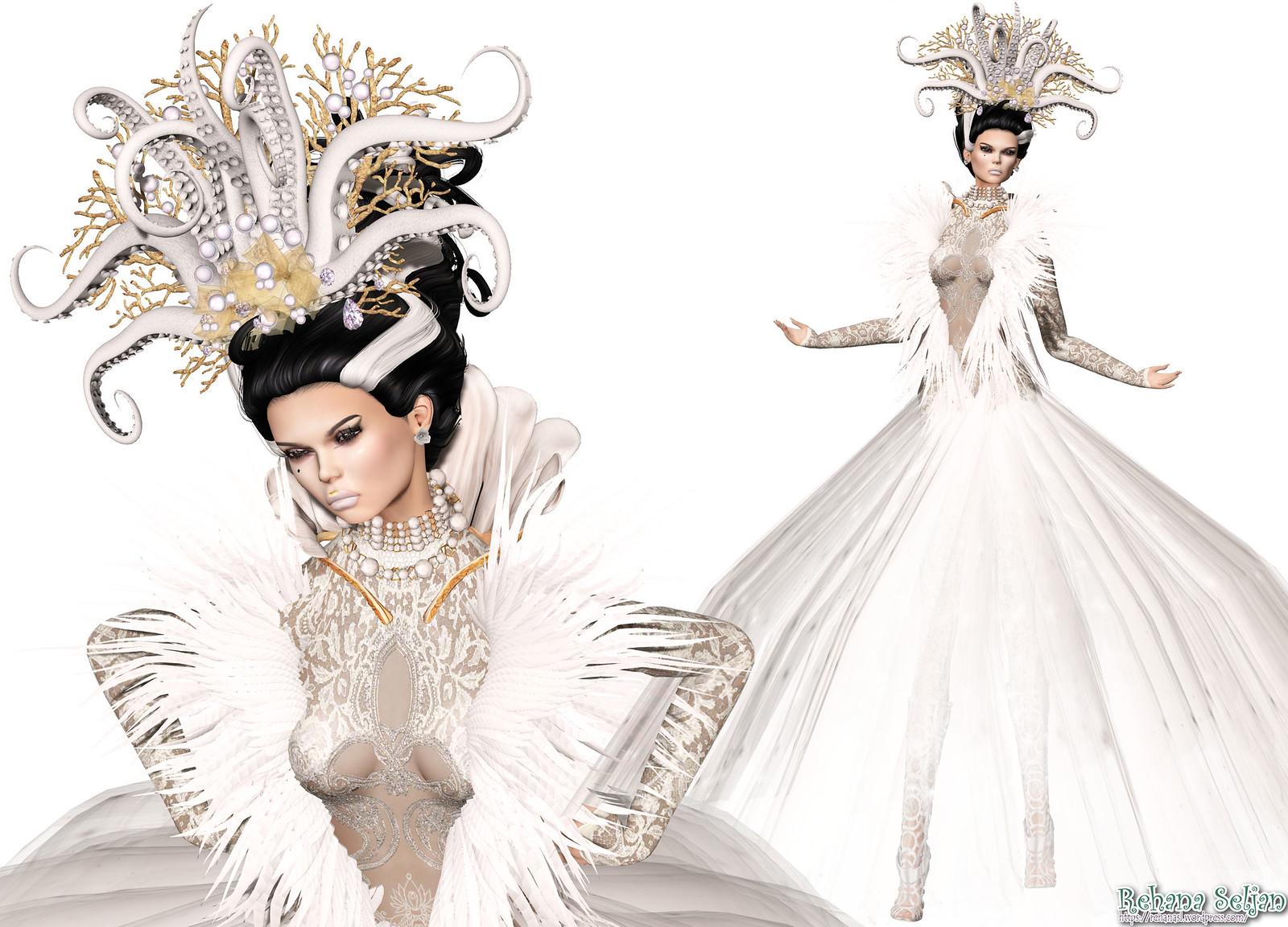 The Divine Fashion Show