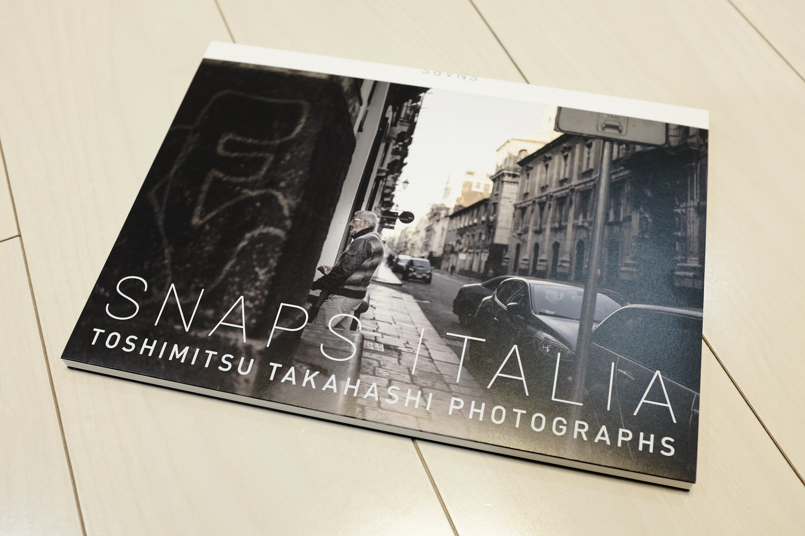 SNAPS ITALIA 2010-2017
