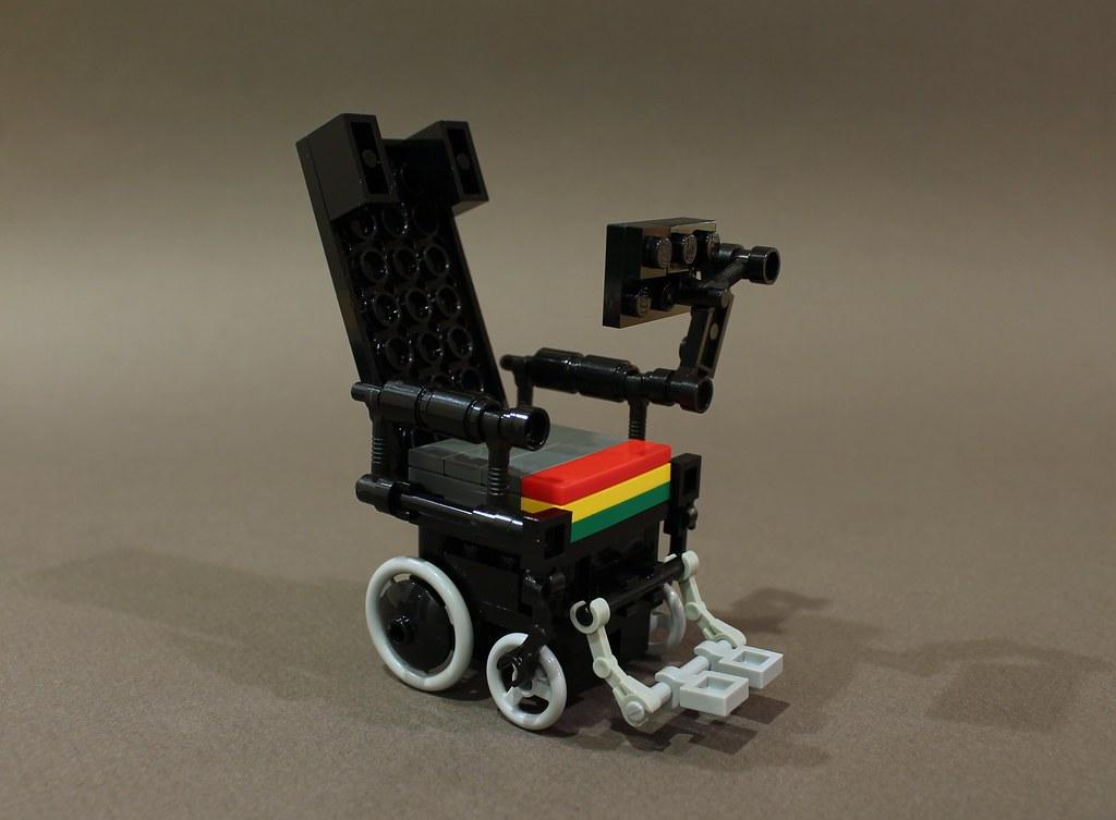RIP Stephen Hawking (1942 - 2018)