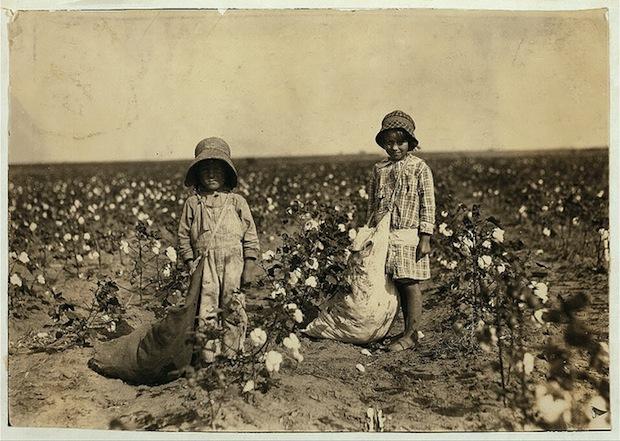 Детский труд в США #9