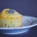 Small photo of Petit moelleux au citron et pavot