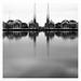 Destination Docklands / Royal Victoria Dock, Docklands, London