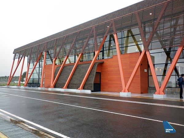 MHC Castro terminal (RD)