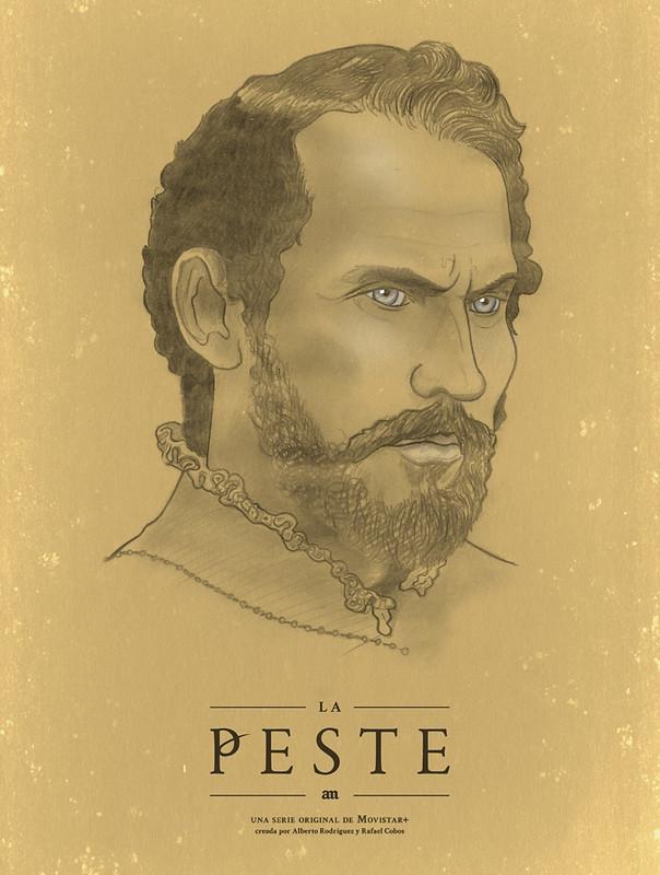 La Peste - Paco León