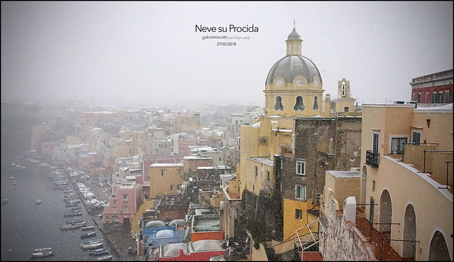 #nevesuprocida part3