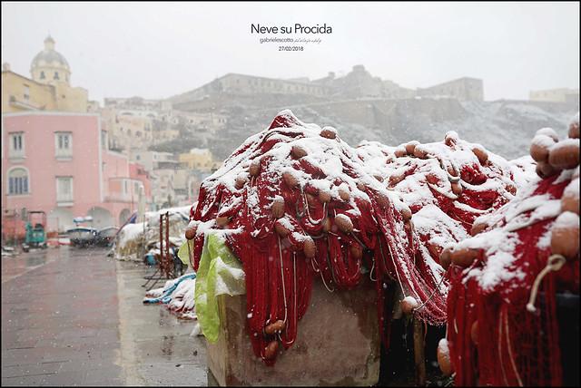 #nevesuprocida part4