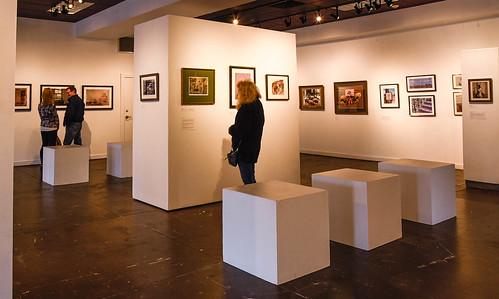 At the Durango Art Center