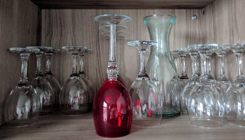 minimalisme in de keuken