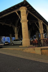 20120916 19 092 Jakobus Gimont Markthalle - Photo of Gimont