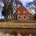 Groningen: Kiel-Windeweer farmhouse