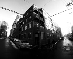 Corner of Murray and Ottawa, Griffintown