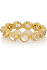 Jewelry Ideas : siren eternity ring / monica vinader