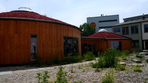 Schrems, GEA-Waldviertler & Schremser Brauerei
