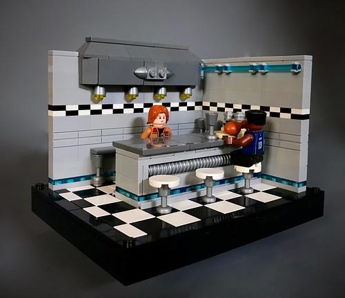 ABS Diner