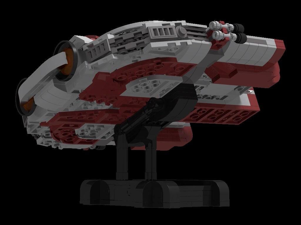 Moc Ebon Hawk Midi Scale Lego Star Wars Eurobricks Forums Continue wandering until you get the message. moc ebon hawk midi scale lego star