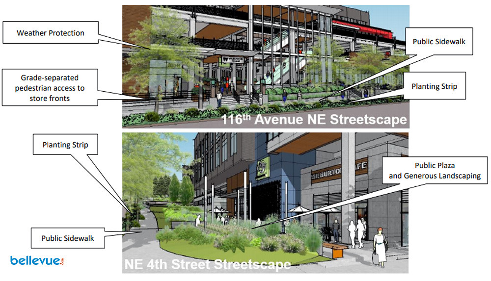 Dave & Buster's coming to Bellevue in 5-acre project along Bellevue Auto Row   Bellevue.com