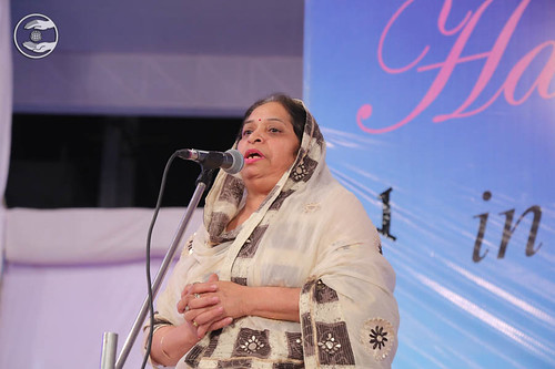 Sushma Kothari from Hissar, expresses her views