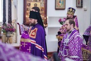 Литургия Преждеосвященных Даров 180