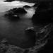 Seaside Sunset - Puerto Penasco por virtualwayfarer