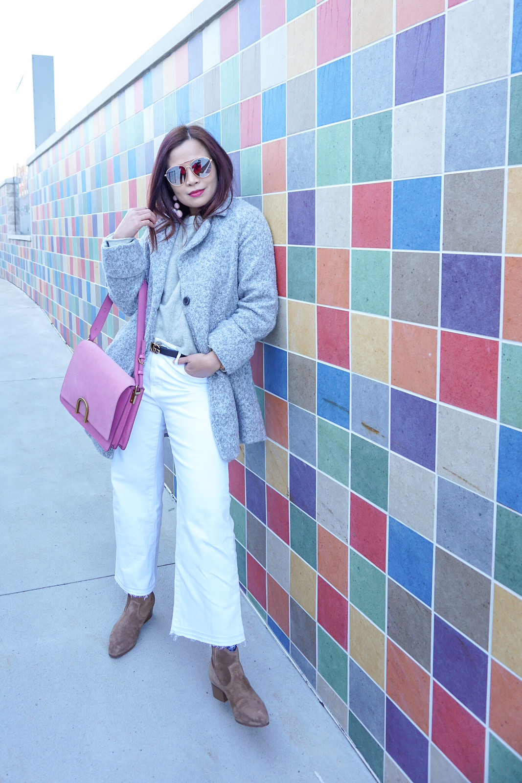 gray-coat-white-jeans-pink-bag-sas-ankle-boots-4