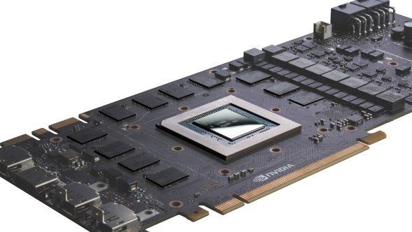 """Rò rỉ thông tin VGA """"đào coin"""" chuyên dụng sắp được NVIDIA ra mắt: Nền tảng Pascal, 3200 nhân CUDA, đào ETH với tốc độ 47MH/giây"""