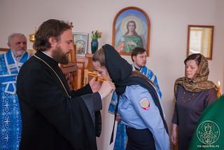 Литургия Преждеосвященных Даров 420