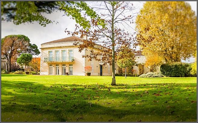 לינץ באז' - Chateau Lynch Bages