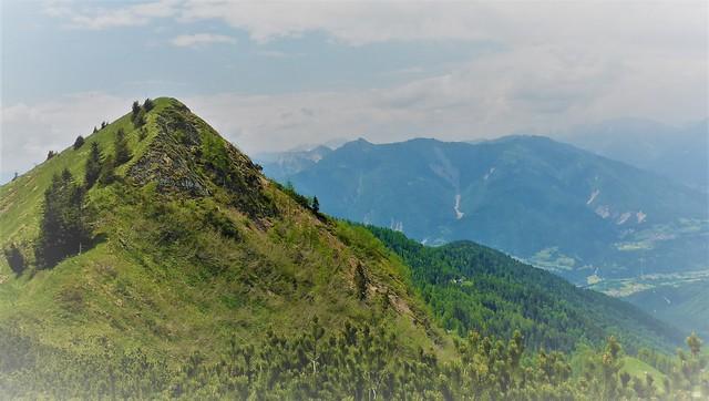 Monte Arvenis, Panasonic DMC-FT5