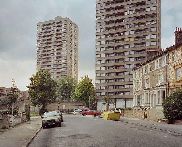 moulins road 1987