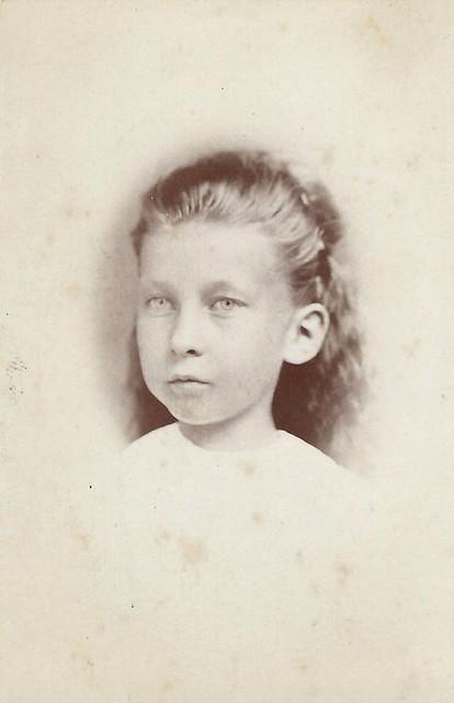 CDV by E.T. Wilson, Lancaster, New Hampshire