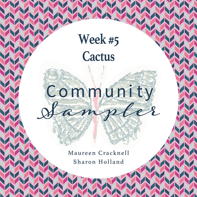 Community Sampler Week No. 5