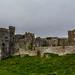 Carew Castle No. 2 - Pembrokeshire, Wales