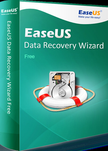 EaseUS Data Recovery Wizard: Recover all your lost data